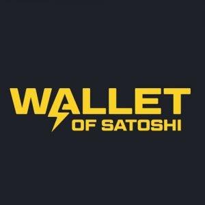 Wallet of Satoshi logo