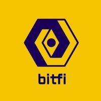 bitfi wallet logo