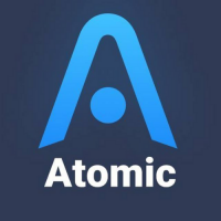 Atomic Wallet Logo