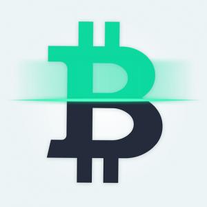 bitcoin.com wallet logo