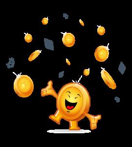 Coinpal wallet logo