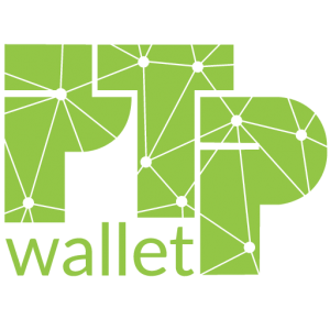 ptp wallet logo