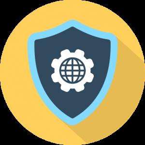 BitShield wallet logo