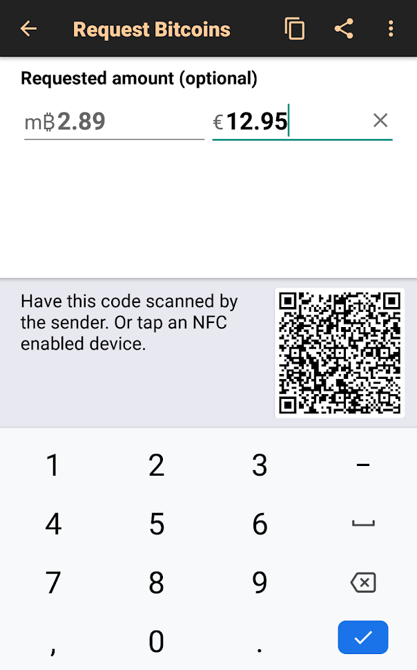 Bitcoin Developers wallet 3