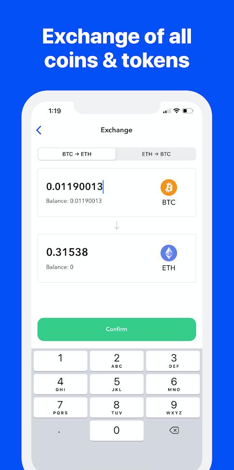 Polehin.com wallet 4