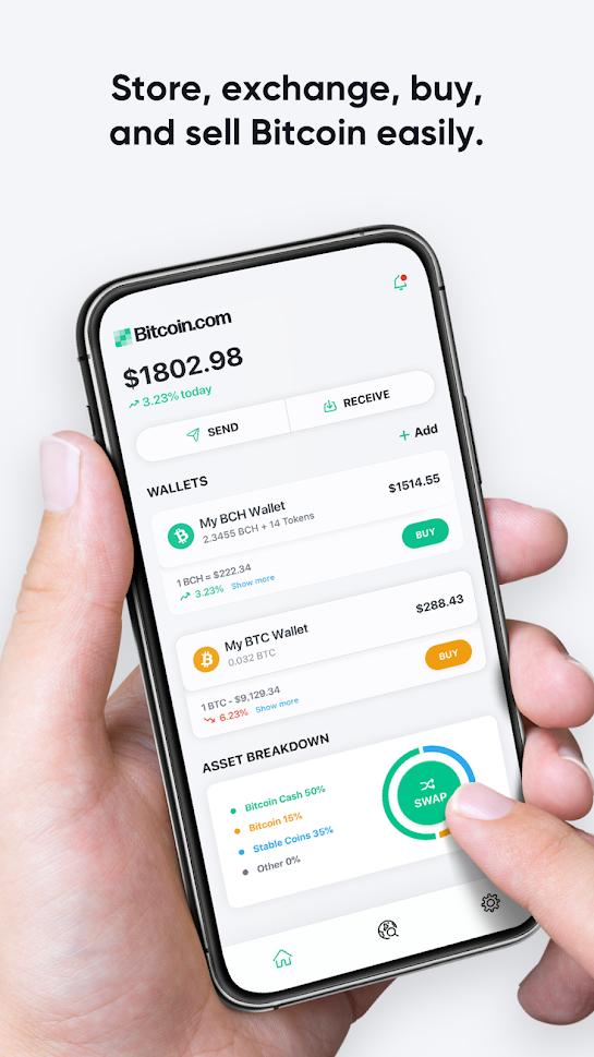 bitcoin.com wallet 1