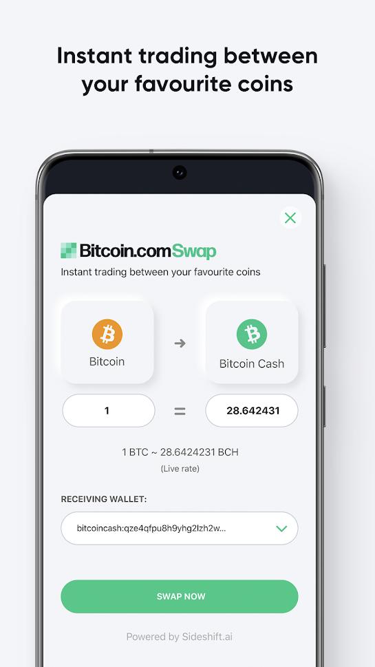 bitcoin.com wallet 2