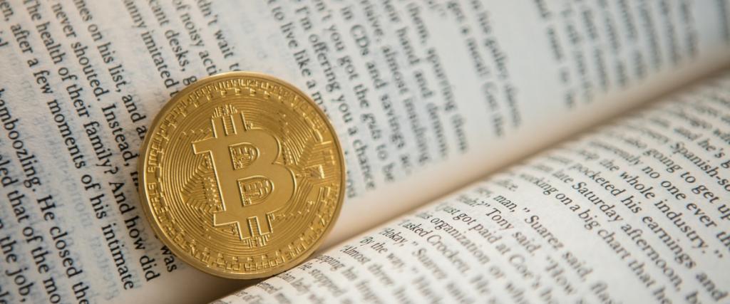 Bitcoin basic terms blog