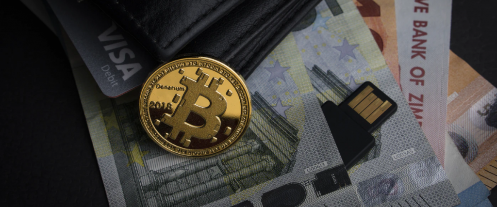 How Bitcoin protects you against inflation