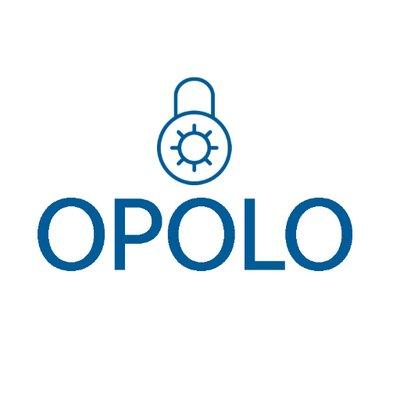 OPOLO wallet logo