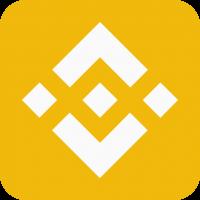 Binance wallet logo