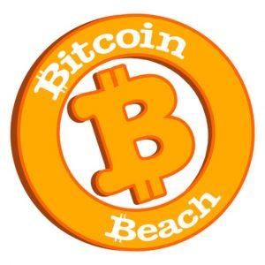 Bitcoin Beach wallet logo