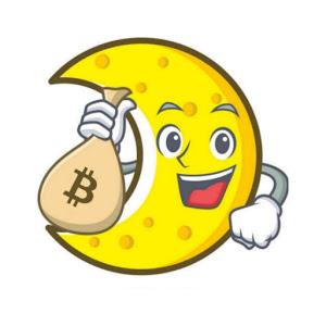 MoonBag wallet logo