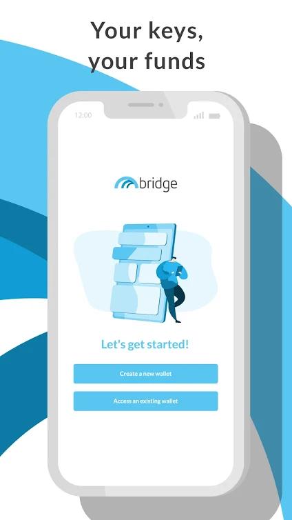 Bridge Wallet 7