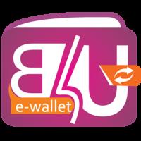 B4U wallet logo