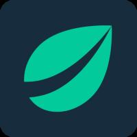 Bitfinex wallet logo