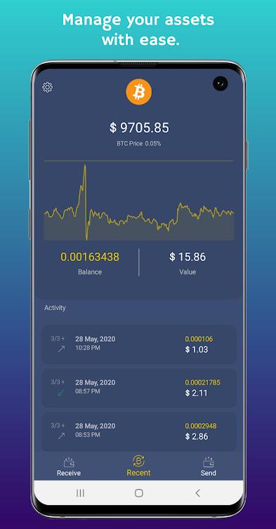 Bitshield Wallet 1