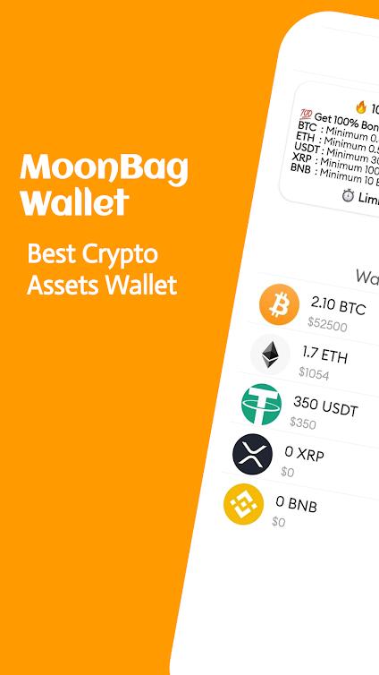 Moonbag wallet 1