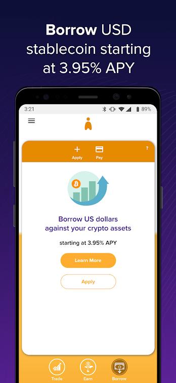 Abra wallet 3