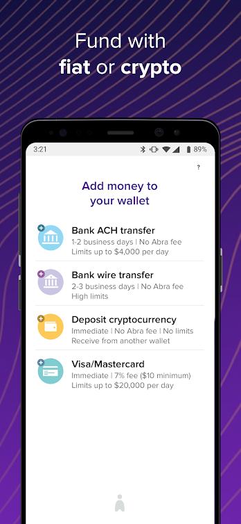 Abra wallet 4