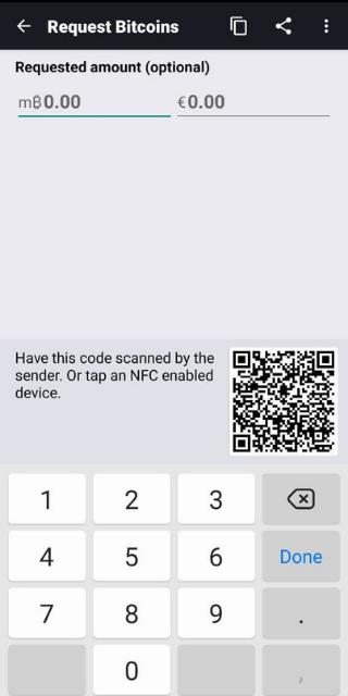 Bitcoin Testnet wallet review 3