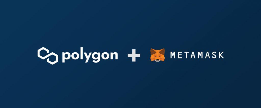 Add Polygon to Metamask